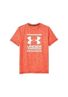 Under Armour Heather Surf Shirt (Big Kids)