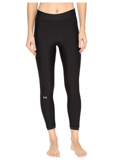 Under Armour HG Armour Ankle Crop Pants
