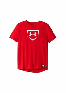 Under Armour IL Graphic Plate (Big Kids)