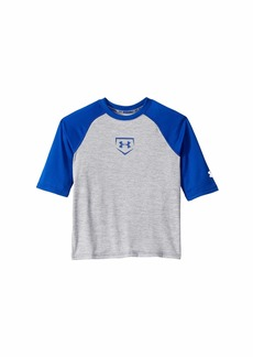 Under Armour IL Utility 3/4 Shirt (Big Kids)