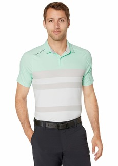 Under Armour Iso-Chill Block Polo