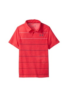 Under Armour Jersey Takedown Pivot Polo (Big Kids)