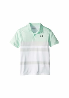 Under Armour Jordan Spieth 1st Major Saturday Polo (Big Kids)
