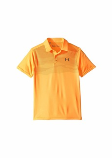 Under Armour Jordan Spieth 2nd Major Sunday Polo (Big Kids)