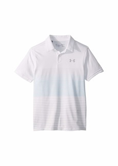 Under Armour Jordan Spieth 3rd Major Sunday Polo (Big Kids)