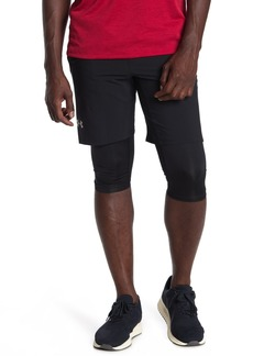 Under Armour Launch 2-in-1 Shorts