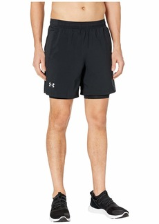 Under Armour Launch SW 2-in-1 Shorts