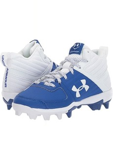 Under Armour Leadoff Mid RM Baseball (Toddler/Little Kid/Big Kid)