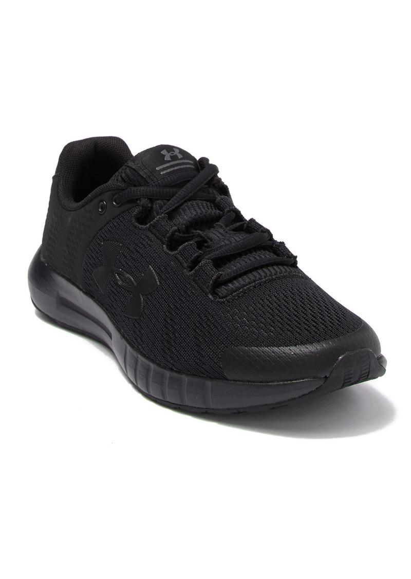 Under Armour Micro G Pursuit Sneaker (Women)