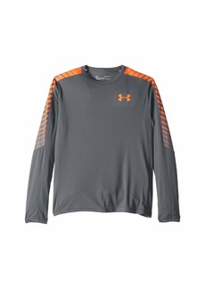 Under Armour MK1 Long Sleeve (Big Kids)