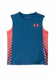 Under Armour MK1 Sleeveless Tee (Big Kids)