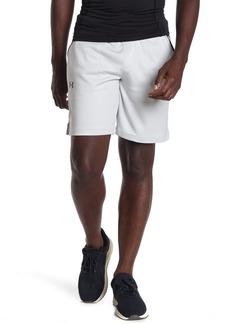 Under Armour MK1 Warm-Up Shorts