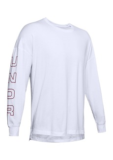 Under Armour Moments Long Sleeve T-Shirt