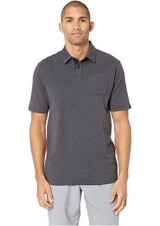 Under Armour New Charged Cotton® Scramble Polo