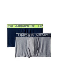 "Under Armour Original Series 3"" Boxerjock® 2-Pack"