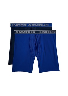 "Under Armour Original Series 9"" Boxerjock® 2-Pack"