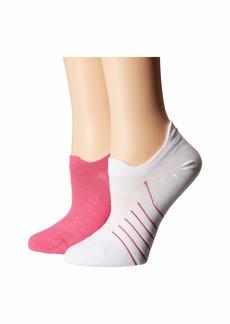 Under Armour Performance Grippy Socks 2-Pair