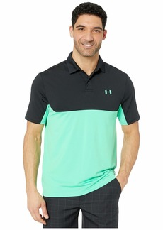 Under Armour Performance Polo 2.0 Color Block