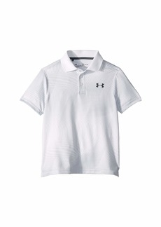 Under Armour Performance Polo Novelty (Big Kids)