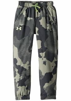 Under Armour Phenom Printed Pants (Big Kids)