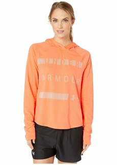 Under Armour Pindot Graphic Hoodie