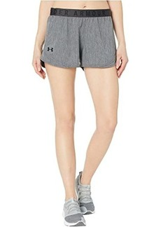 Under Armour Play Up Shorts 3.0 Twist