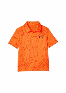 Under Armour Playoff Polo (Big Kids)