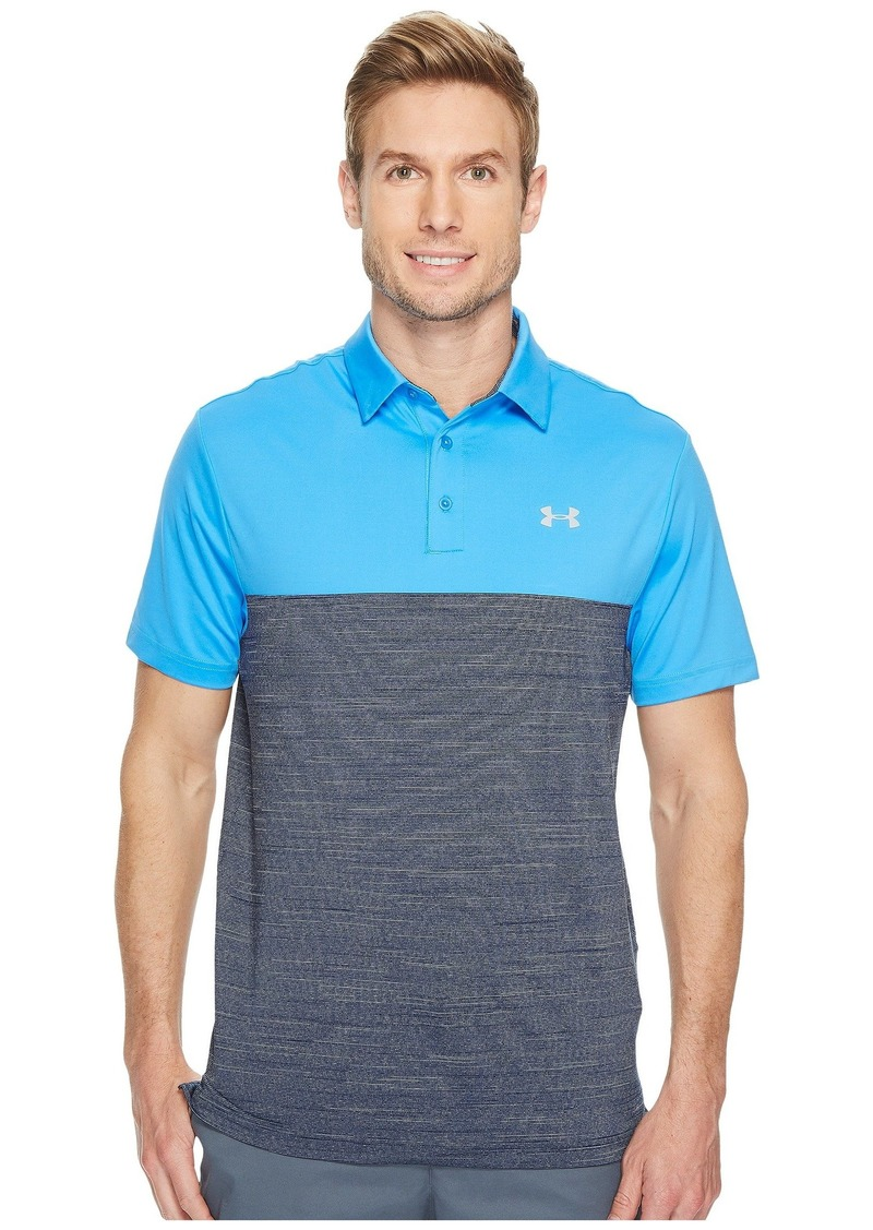 40ddccdd Under Armour Playoff Polo Blocked | Casual Shirts