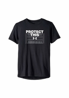 Under Armour Protect This Tee (Big Kids)