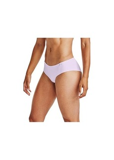 Under Armour Pure Stretch Hipster 3-Pack Print