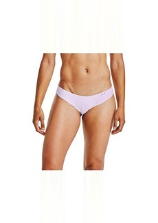Under Armour Pure Stretch Thong 3-Pack Print