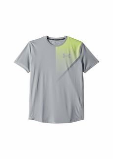 Under Armour Raid Short Sleeve Tee (Big Kids)