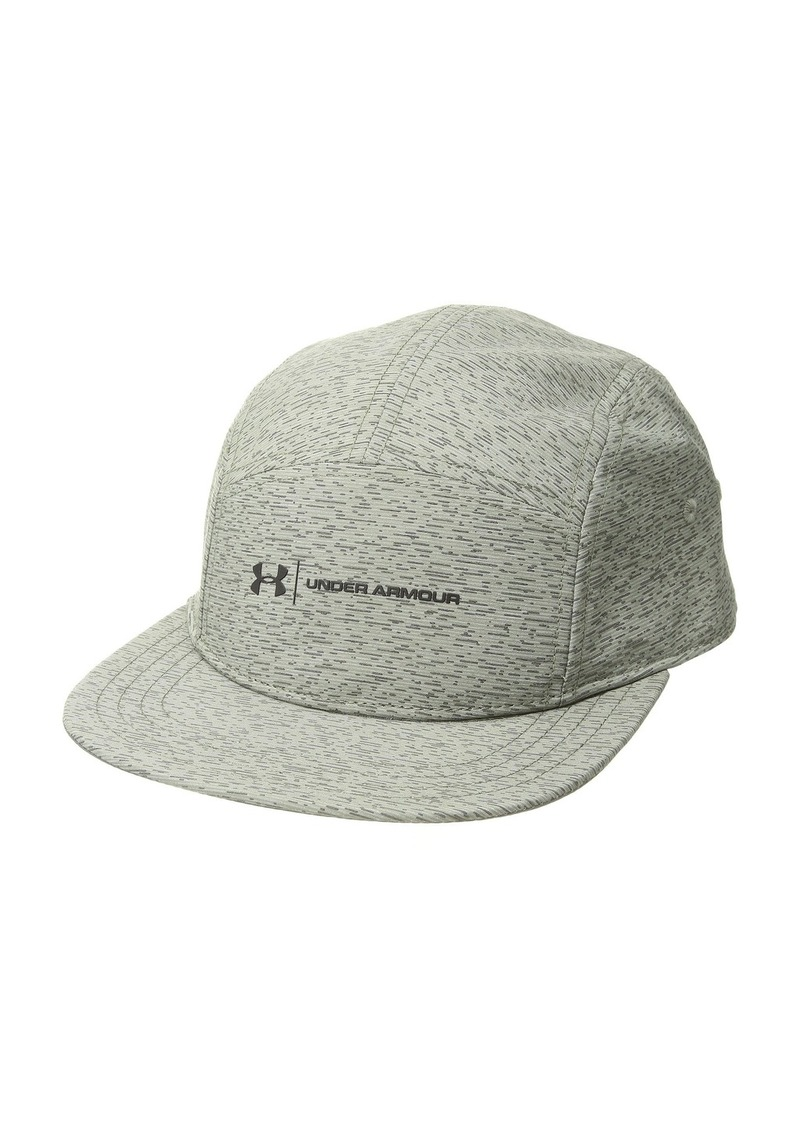 check out 5b274 f1d37 Under Armour Reflective Camper Cap