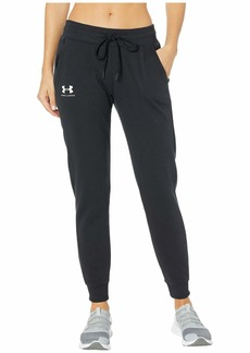 Under Armour Rival Fleece Sportstyle Graphic Pants