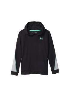 Under Armour Rival Terry Hoodie (Big Kids)