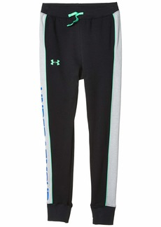 Under Armour Rival Terry Pants (Big Kids)