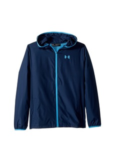 Under Armour Sack Pack Jacket (Big Kids)