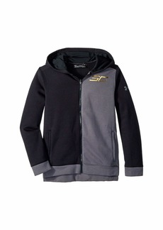 Under Armour SC30 MVP Full Zip Hoodie (Big Kids)
