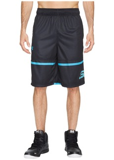 "Under Armour SC30 Pick and Roll 11"" Shorts"