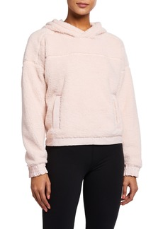 Under Armour Sherpa Pullover Hoodie