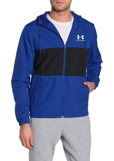 Under Armour Sport Style Wind Jacket