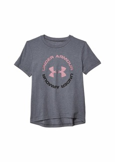 Under Armour Sportstyle Tee (Big Kids)