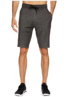 Under Armour Sportstyle Terry Tapered Shorts