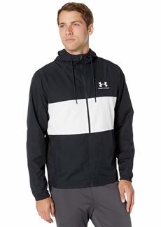 Under Armour Sportstyle Wind Jacket