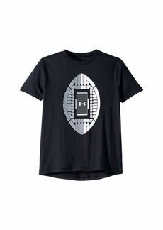 Under Armour Stadium Icon Tee (Big Kids)