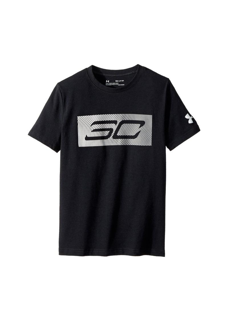 b7b211fa88c On Sale today! Under Armour Steph Curry 30 Logo Short Sleeve Tee ...