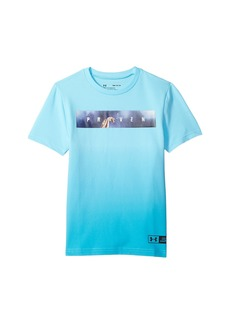 Under Armour Steph Curry 30 Proven Short Sleeve Tee (Big Kids)