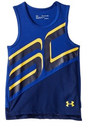 Under Armour Steph Curry 30 Tank Top (Big Kids)