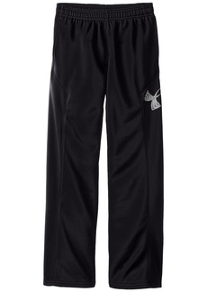 Under Armour Storm Armour® Fleece Big Logo Pants (Big Kids)