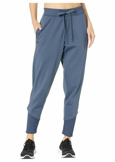 Under Armour Synthetic Fleece Jogger Pants